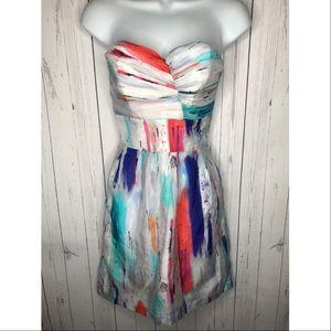 Badgley Mischka Mark & James Size 0 Cocktail Dress
